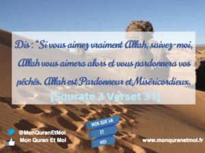 Coran prophète