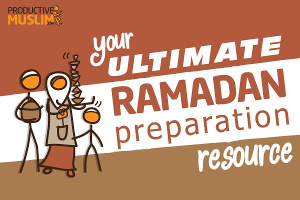 Comment atteindre ses objectifs relatifs au Coran pendant Ramadan?
