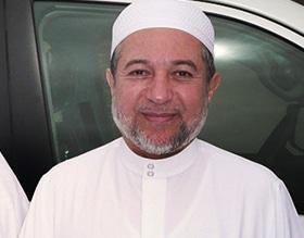 Sheikh Ayman Suwaid - Mon Quran et moi