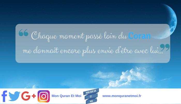 Coran Manque