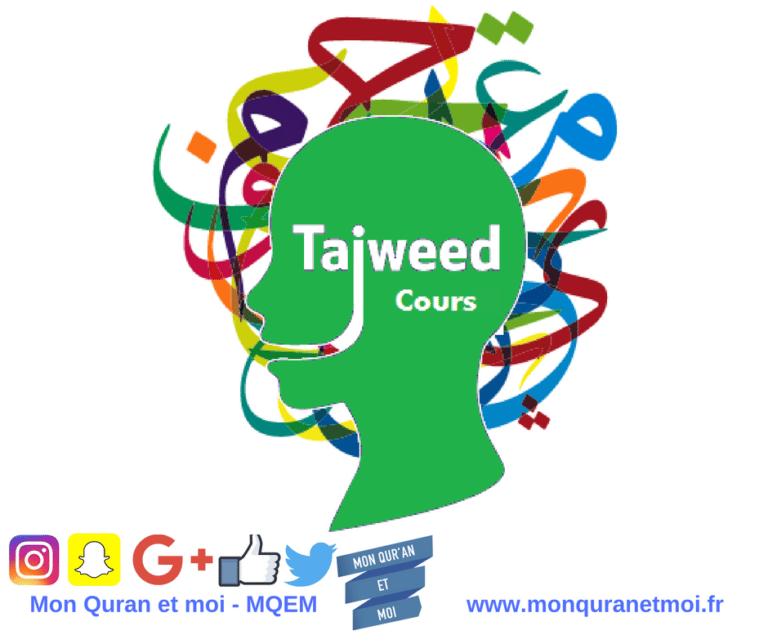Cours de Tajwid