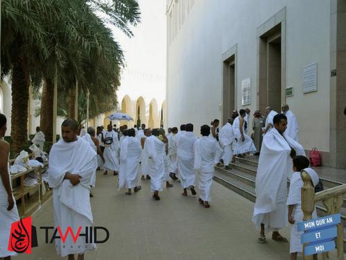 Abyar Ali Omra Tawhid Travel
