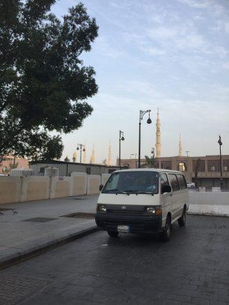 Hotel Saraya Taba Medine tawhid travel