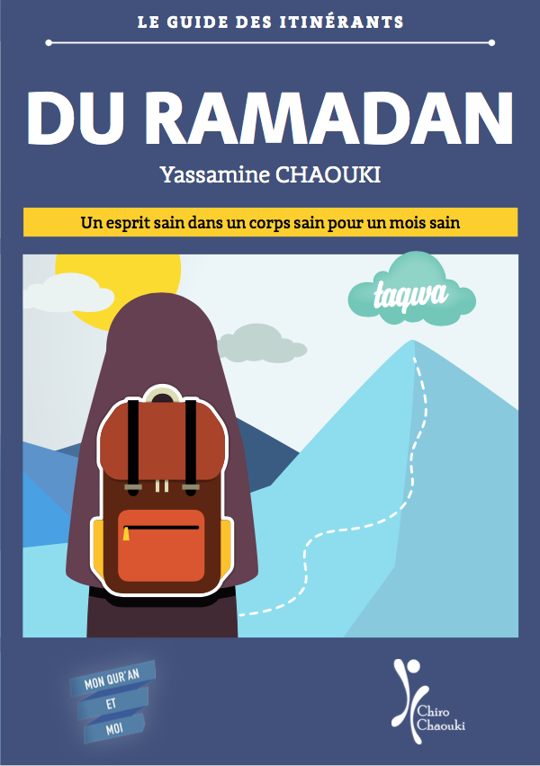 Le guide des itinérants du Ramadan