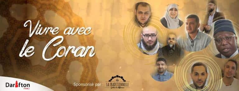 Vivre avec le Coran : La webserie Ramadan de Darifton