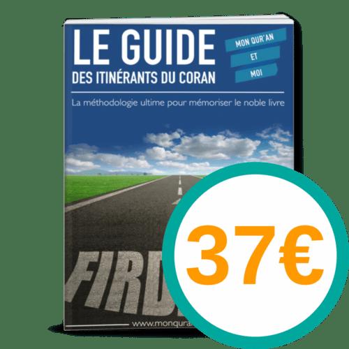 guide des itinerants prix