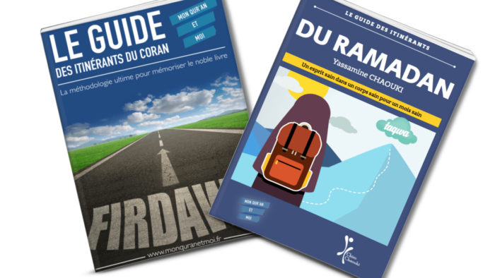 Pack itinérant du Ramadan + Itinérant du Coran